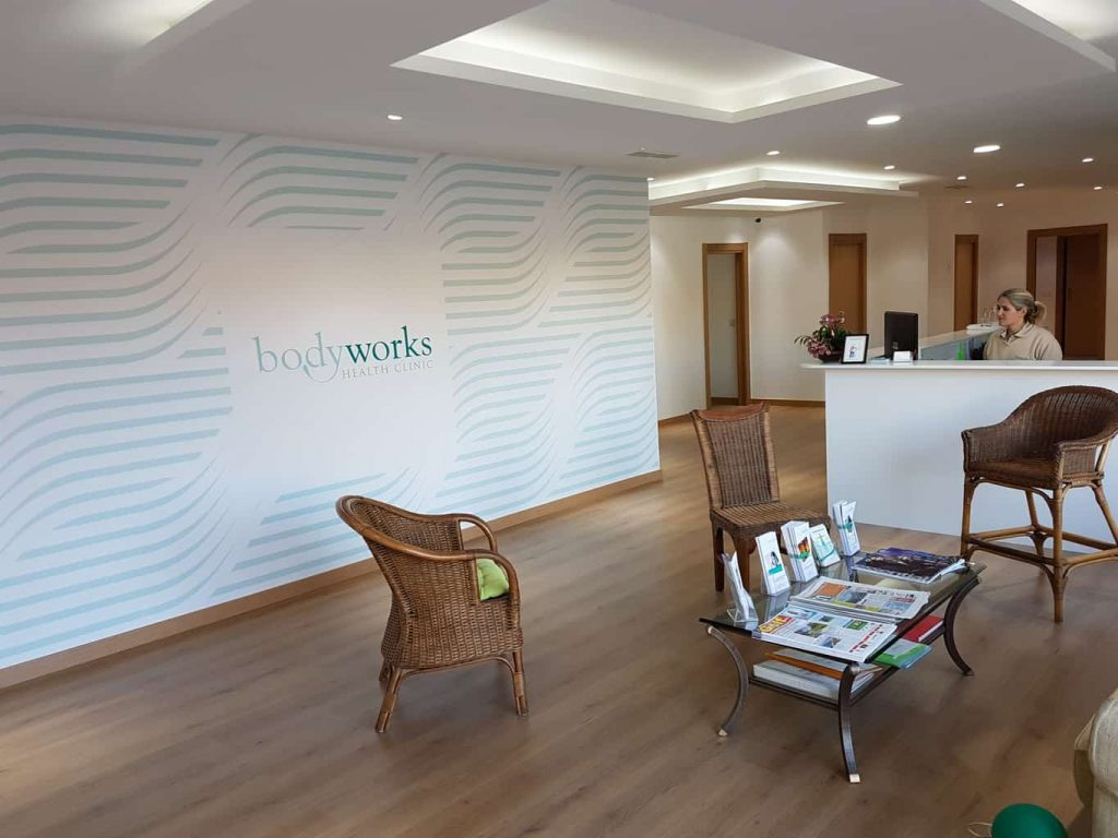 Bodyworks Clinic