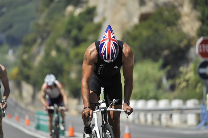 Dominic James Triathlon Training Camps