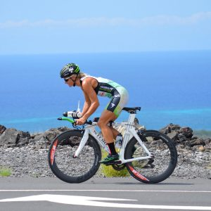 triathlon camps Tine holst