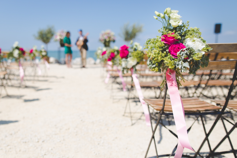 Marbella Weddings, Celebrations & Parties