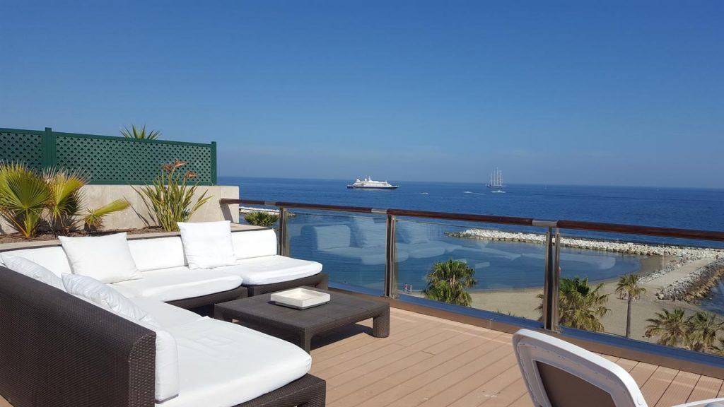 Fitness Holidays in Marbella & Wellness Retreats
